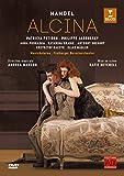 Handel: Alcina [Aix en Provence] [DVD] [2016]
