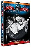 Stan Laurel & Oliver Hardy  Colección de Cortos - Volumen 3 [DVD]
