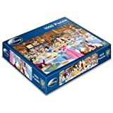 King Puzzles - Puzzle Disney de 1000 piezas (King 5085)