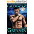 Greyson - Part 3: An Alpha Billionaire Shifter Romance (The Silver Moon Pack)