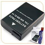 PremiumDigital D5200 - Batería de Repuesto
