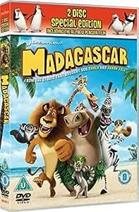 Madagascar (2 Disc Special Edition)