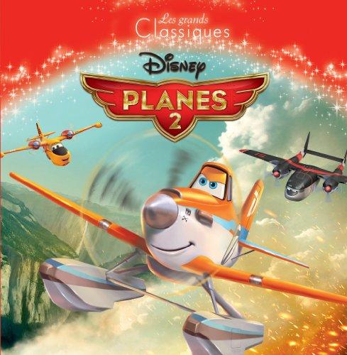 Disney Planes 2 par Natacha Godeau