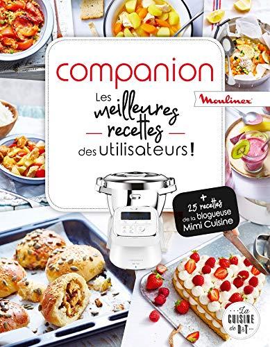 Tour de France de la cuisine avec Companion par Collectif