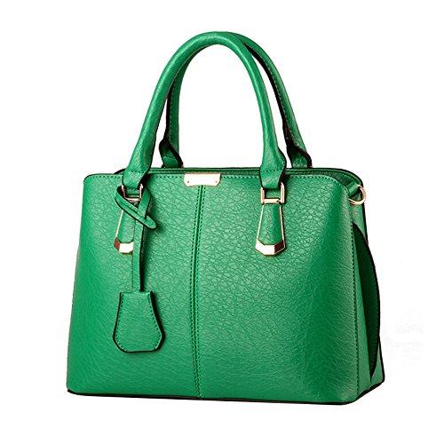 NiaNia - Sacchetto donna Verde (verde)