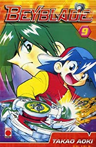 Beyblade Edition simple Tome 9