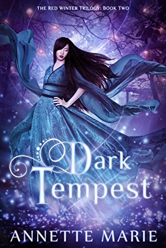 Dark Tempest (The Red Winter Trilogy Book 2) (English Edition)
