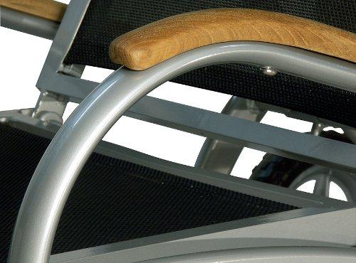 ib-style-diplomat-designliege-set-5-kombinationen-2-farben-alu-silbermatt-teakholz-textilen-schwarz-rolliege-liege-sonnenliege-mit-rollen-gartenmoebel-gartenliege-relaxliege-teakholz-1