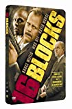 Bilder : 16 Blocks (Special Edition, Steelbook) [Limited Edition]