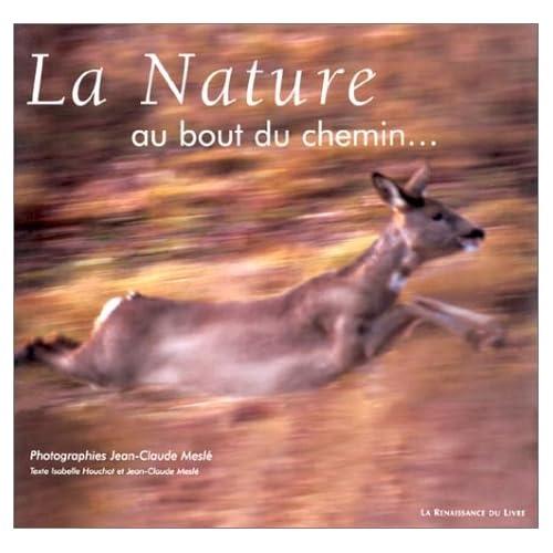 La Nature au bout du chemin... : Aga 2003