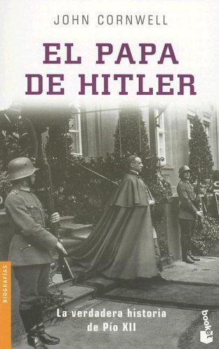 Descargar Pdf El Papa De Hitler Divulgación Mi Pdf