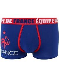Pomm'poire - Boxer officiel Equipe de France de football France - Homme