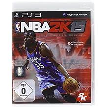 NBA 2K15 (PS3) DE-Version