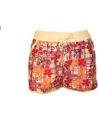 Damen Badeshorts viele VERSCHIEDENE MODELLE u. FARBEN. Hot Pants, Hipster mit Blumenmuster in den Größe Gr.32/S 34/M 36/L 38/XL 40/XXL