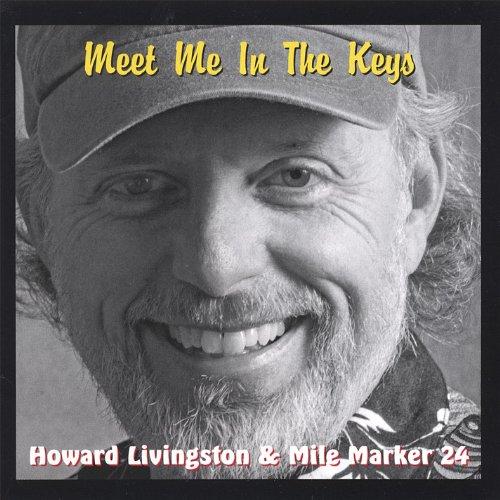 howard livingston meet me in the keys lyrics