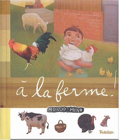 A la ferme ! par From Tourbillon