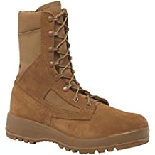 Belleville C390 Hot weather Combat Boot, color marrón, fabricado en Estados Unidos