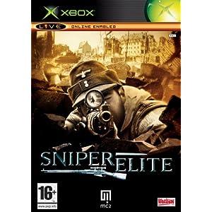 Sniper Elite – [Xbox]