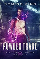 Powder Trade (Black Magic Outlaw Book 4)