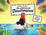 Die geheimnisvolle Flaschenpost: Überraschen Sie Ihr Kind mit einer persönlichen Nachricht im Buch. Personalisierbares Kinderbuch