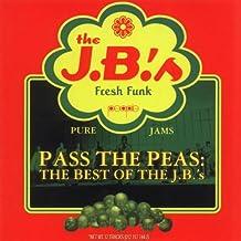 Pass the Peas:Best of J.B.'s