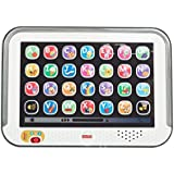 Mattel Fisher-Price CDG57 - Lernspaß Tablet, grau