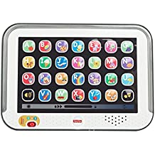 Fisher Price CDG57 - Tablet - alemán