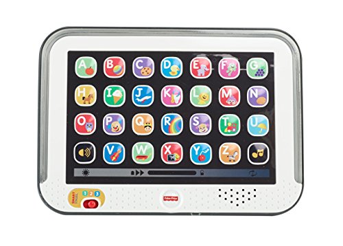 Fisher-Price Fisher Price Lernspaß Tablet 4057057304922