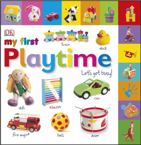 Playtime : let's get busy!.