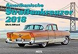 Amerikanische Strassenkreuzer 2018: Die legendärsten Automobile des 'american way of drive'