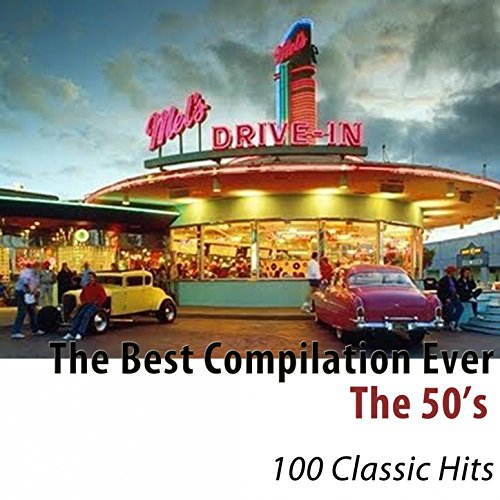 The 50's (The Best Compilation...