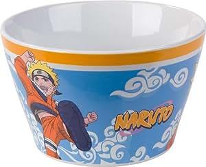 United Labels 0191064 - Naruto Müslischale, 500 ml