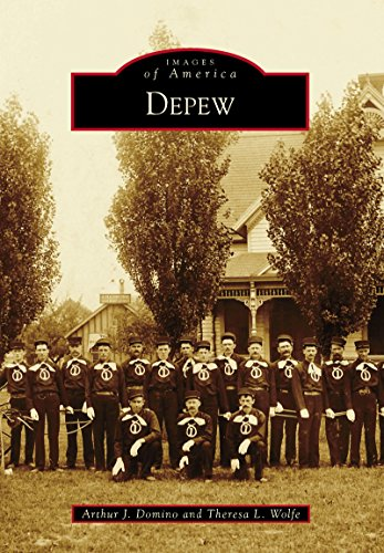 Depew (Images of America) (English Edition)