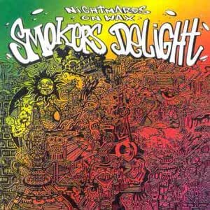 Smokers Delight [Vinyl LP]
