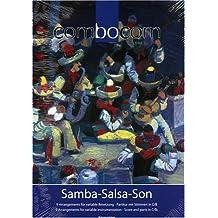 Combocom Samba-Salsa-Son
