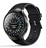 Smart Watch, Android 5.1 Quad Core 1.3GHz 2GB / 16GB 2G / 3G - Best Reviews Guide