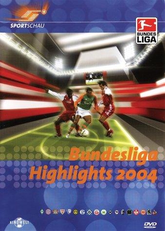 Bundesliga Highlights 2004