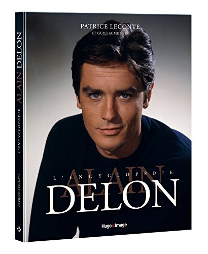 L'Encyclopédie Delon par Patrice Leconte