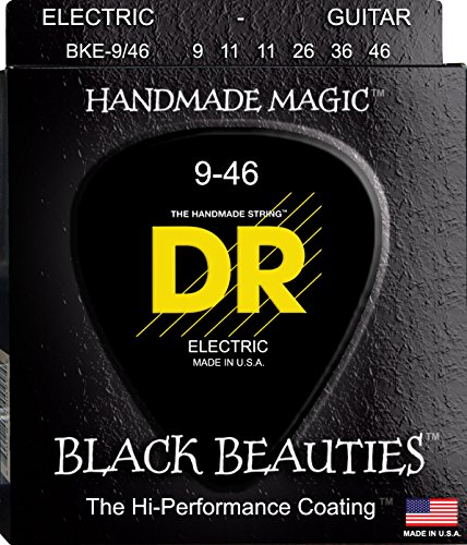 DR EXTRA LIFE BKE 9/46 BLACK BEAUTIES