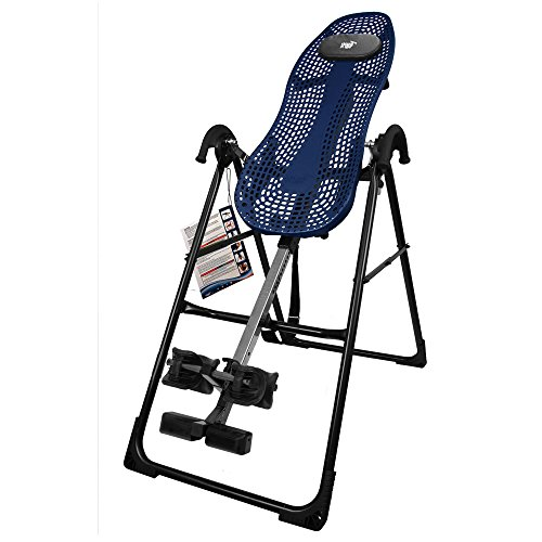 Teeter Unisex Adult Hang Ups EP-550 Inversion Therapy Table -