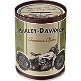 Nostalgic-Art 31002 Harley-Davidson Knucklehead