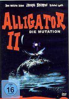Alligator 2 - Die Mutation
