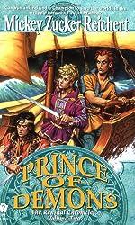 2: Prince of Demons (Renshai Chronicles)