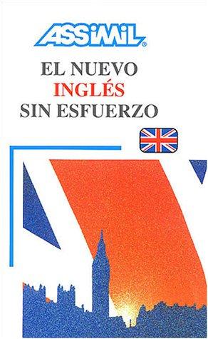 Nuevo inglés sin esfuerzo (El) (Senza sforzo)