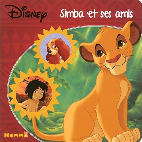 Disney - Simba et ses amis