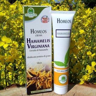 Natura House Hamamelis Virginiana Cream 75ml