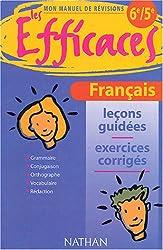 Français 6e / 5e