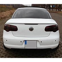 Volkswagen VW EOS Cabrio Coupe Alerón Trasero LABIO TUNING Alerón