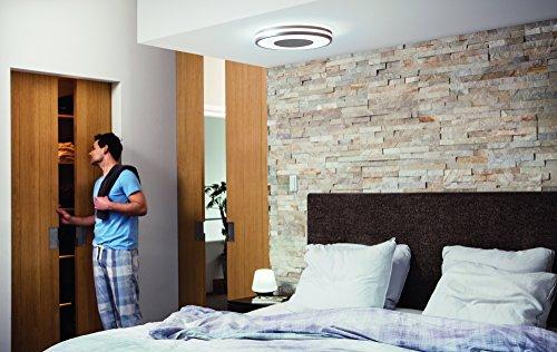 Plafoniere Con Led Integrato : Philips lighting plafoniera 3261048p7 hue being lampada da soffitto