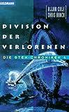 Division der Verlorenen. Die Sten-Chroniken 4 - Allan Cole, Gerald Jung, Chris Bunch